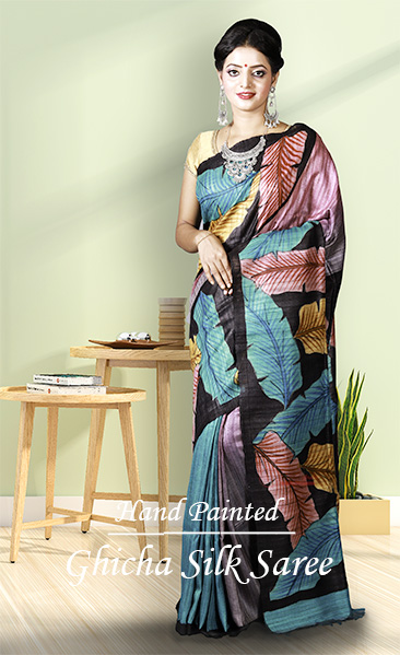 Hand Woven Sarees & Clothing Stores